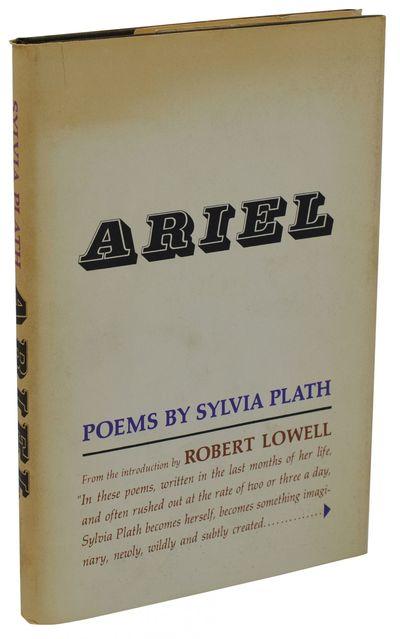 New York: Harper & Row, 1966. First American Edition. Very Good/Very Good. First American edition, f...