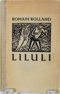 Liluli by Romain Rolland
