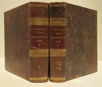 image of Derrotero de las Islas Antillas y de las costas orientales de America, desde el rio de las Amazonas hasta el cabo Hatteras [Two Volumes]