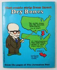 image of That Comic Strip from Israel Dry Bones
