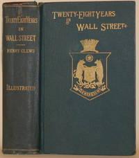 TWENTY-EIGHT YEARS IN WALL STREET