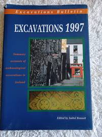 image of Excavations 1997 - Summary Accounts of Archaeological Excavations in Ireland