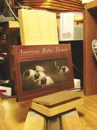 American Ballet Theatre/Post-Card Book