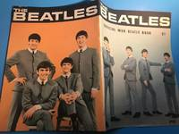 THE BEATLES: OFFICIAL WHB BEATLE BOOK