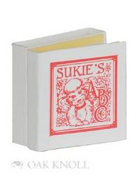 (New Britain, CT: Art Press, 1968. stiff paper wrappers, slide-on slipcase. Miniature Books. miniatu...