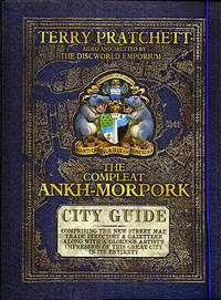 image of The Compleat Ankh-Morpork