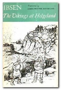 image of The Vikings of Helgeland Play in Four Acts