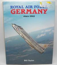 Royal Air Force Germany since 1945