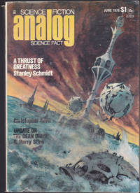Analog Science Fiction / Science Fact, June 1976 (Volume 96, Number 6)