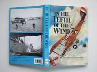 image of In the teeth of the wind: the story of a naval pilot on the Western Front,  1916-1918