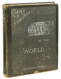 Cram's Unrivaled Atlas of the World
