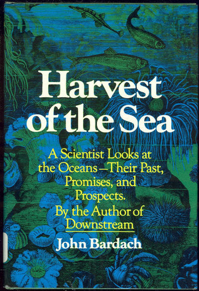 Image for HARVEST OF THE SEA