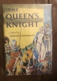 The Queen's Knight  A Novel