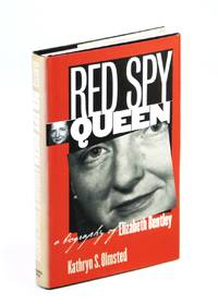 image of Red Spy Queen: A Biography of Elizabeth Bentley
