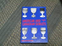 American and Canadian Goblets volume II