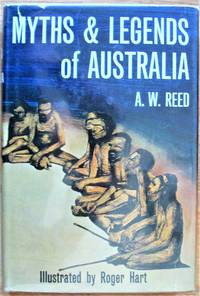 image of Myths & Legends of Australia