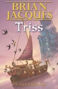 Triss Redwall  Book 15