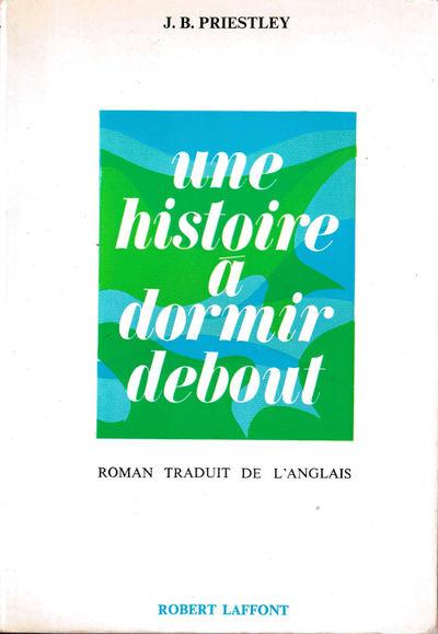 Paris: Robert Laffont, 1964. Paperback. Very good. 262 pp. Light edge wear, else very good in publis...