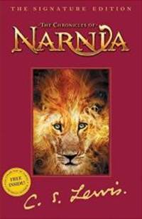 image of The Chronicles of Narnia: The Signature Edition