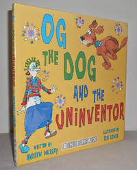image of Og the Dog and the Uninventor