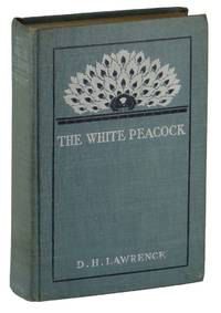 The White Peacock - First Issue with 1910