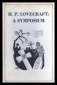 image of H. P. LOVECRAFT: A Symposium - October 24 1963