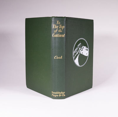 New York: Doubleday, Page & Company, 1908. First Edition. 8vo – 23.5cm., , 321 pp., Appendices A,B...