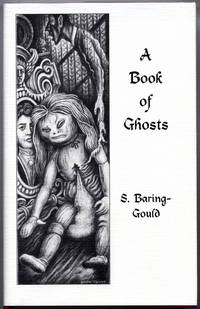 A BOOK OF GHOSTS ..