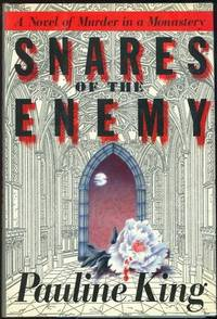 Image for SNARES OF THE ENEMY A Novel of Murder in a Monastery