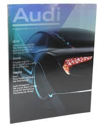 11 Issues of Audi Magazine 103-113 2012-2017 [Automotive Motorsports]