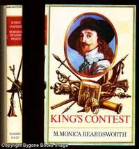 KING'S CONTEST by Beardsworth, M. Monica - 1975