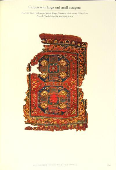 N.p.: Ahmet Ertug, 1996. First edition, folio, pp. xliii, , 235, ; color photographic illustrations ...