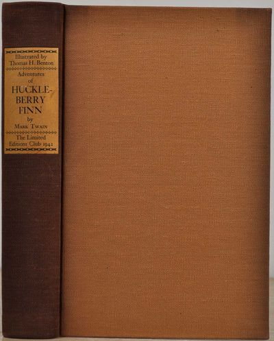 New York, NY: Limited Editions Club, 1942. Book. Very good condition. Hardcover. Signed by Illustrat...