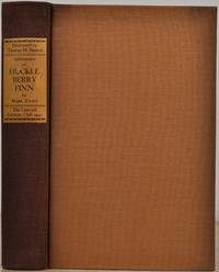 THE ADVENTURES OF HUCKLEBERRY FINN [Tom Sawyer's Companion]. Limited edition signed by Thomas Hart Benton.