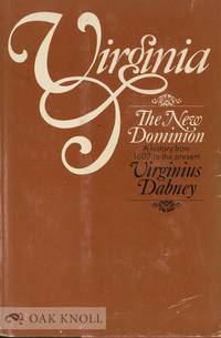 VIRGINIA: THE NEW DOMINION