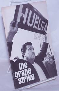 image of The grape strike [Cover title]