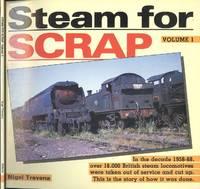 Steam for Scrap Volume 1.