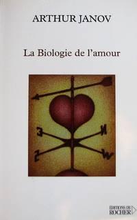 image of La Biologie de l'amour