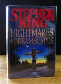 image of Nightmares & Dreamscapes [Signed First Edition with JSA Certification]