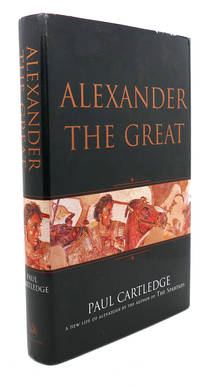 image of ALEXANDER THE GREAT :   the Hunt For a New Past