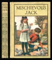 image of MISCHIEVOUS JACK - and Other Stories