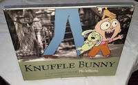 image of Knuffle Bunny: A Cautionary Tale
