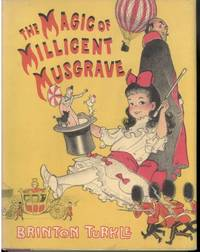 THE MAGIC OF MILLICENT MUSGRAVE
