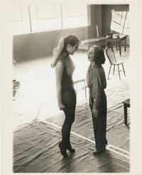 image of Original photograph of Bette Davis, circa 1970s