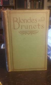 image of Blondes and Brunets