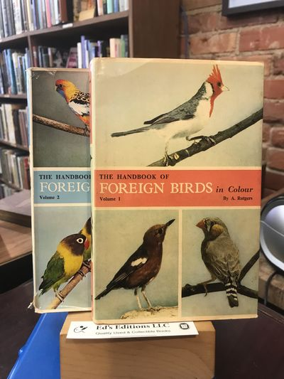 Blandford Press, 1965-01-01. Hardcover. Good/Good. Volumes 1 and 2. Both have dust jackets. Volume 2...