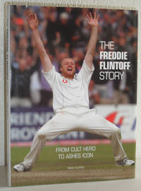 The Freddie Flintoff Story - From Cult Hero to Ashes Icon
