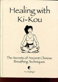 Healing with Ki-Kou.