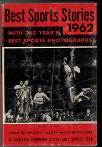 image of BEST SPORTS STORIES 1962