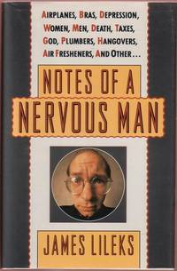 Notes of a Nervous Man